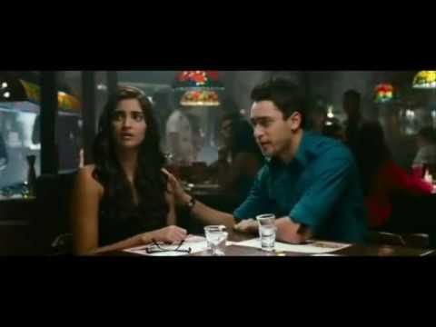 Baharan Baharan I Hate Luv Storys Hindi Video Song(Fan Made)