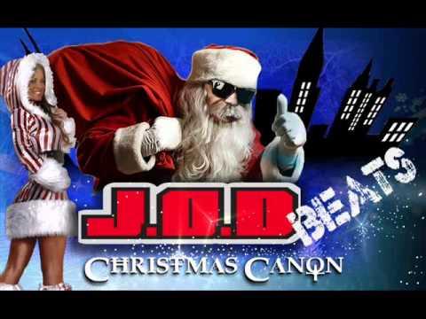 Christmas Canon  - HipHop  (J.O.D BEATZ remix )