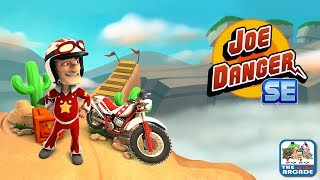 Joe Danger: Special Edition - The World's Most Determined Stuntman (Xbox One/360 Gameplay)