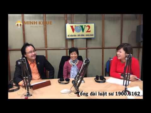 Luật sư Lê Minh Trường trả lời VOV2 về hành vi bỏ chạy khi gây tai nạn giao thông