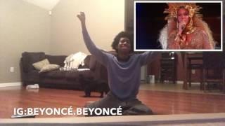 Beyoncé Grammy awards Performance 2017 REACTION
