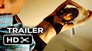 Afflicted Official Trailer 1 (2014) - Thriller HD
