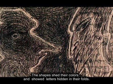 Rabindranath Tagore- Indian Modern Painter