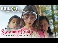 watch he video of An American Girl Story: Summer Camp, Friends for Life (Official Trailer) | Prime Video Kids