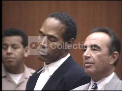 SIMPSON/2:30 ARRAIGNMENT - YouTube Oj Simpson Not Guilty Plea