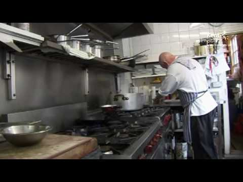 how to make chicken alfredo in gordon ramsay dash