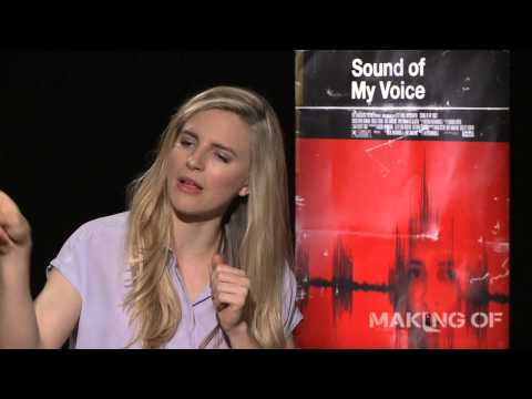 Brit Marling: Reel Life, Real Stories