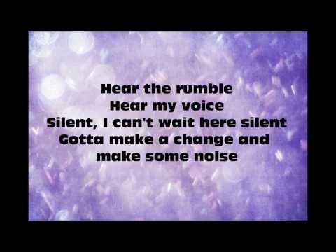 Undo - Sanna Nielsen Lyrics