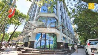 Văn phòng cho thuê toà nhà Leadvisor Place