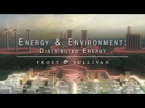 Energy & Environment: Distributed Energy