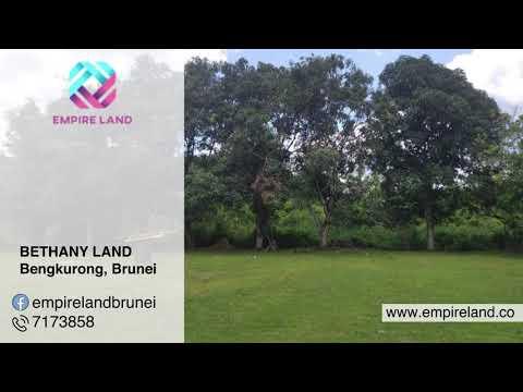 Bengkurong, Brunei - BETHANY LAND FOR SALE $78K #land #sale #lease #brunei #empireland