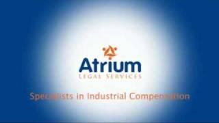 Atrium Legal Industrial Disease Specialists