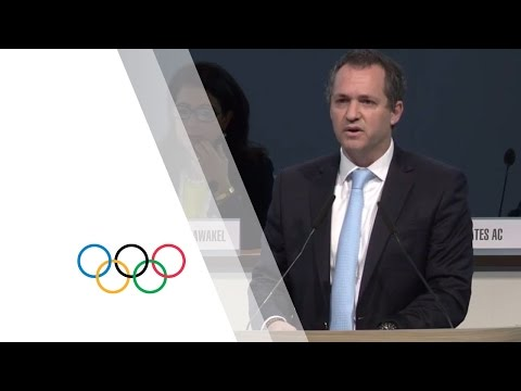 Buenos Aires 2018 Youth Olympic Games - Coordination Commission Report