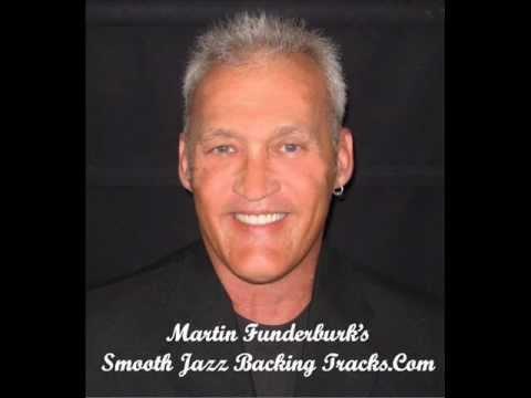 "Smooth Jazz Backing Tracks.com -""Sentimental"" By Kenny G - Sax Backing Track"