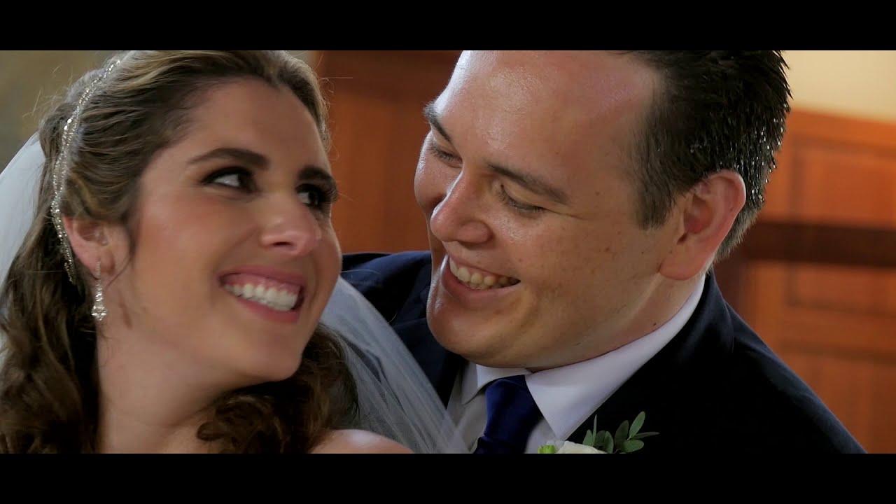 Erik + Brittany's Epic Wedding in Orange County, California