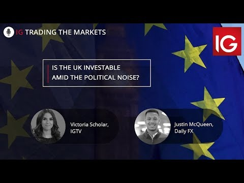 UK investing ahead of the Brexit election | Trading the markets