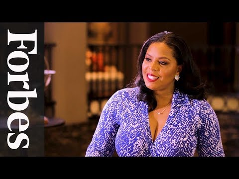 How Dia Simms Is Leading The Business Empire of Hip Hop's First Billionaire | Forbes