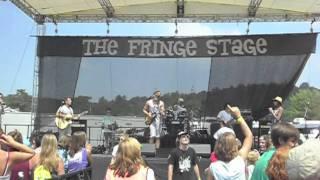 Creation Festival NE Indie Stage Winners - CoastalRise