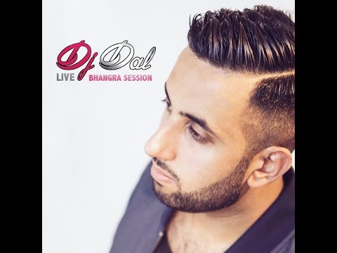 Non Stop Bhangra Mix 2017 by DJ DAL Live