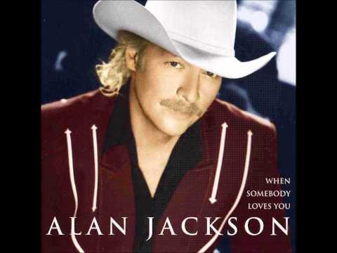 Alan Jackson - www