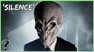 What If The Silence Was Real?