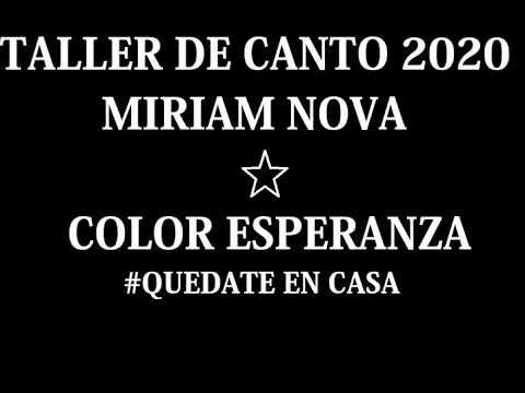 COMPARTO CON UDS OTRO VIDEO CANTADO POR EL TALLER
