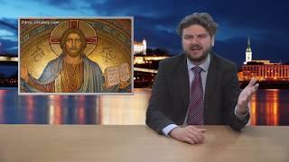 Ťažký týždeň s Janom Gorduličom: sviatky dobrých katolíkov a správnych občanov