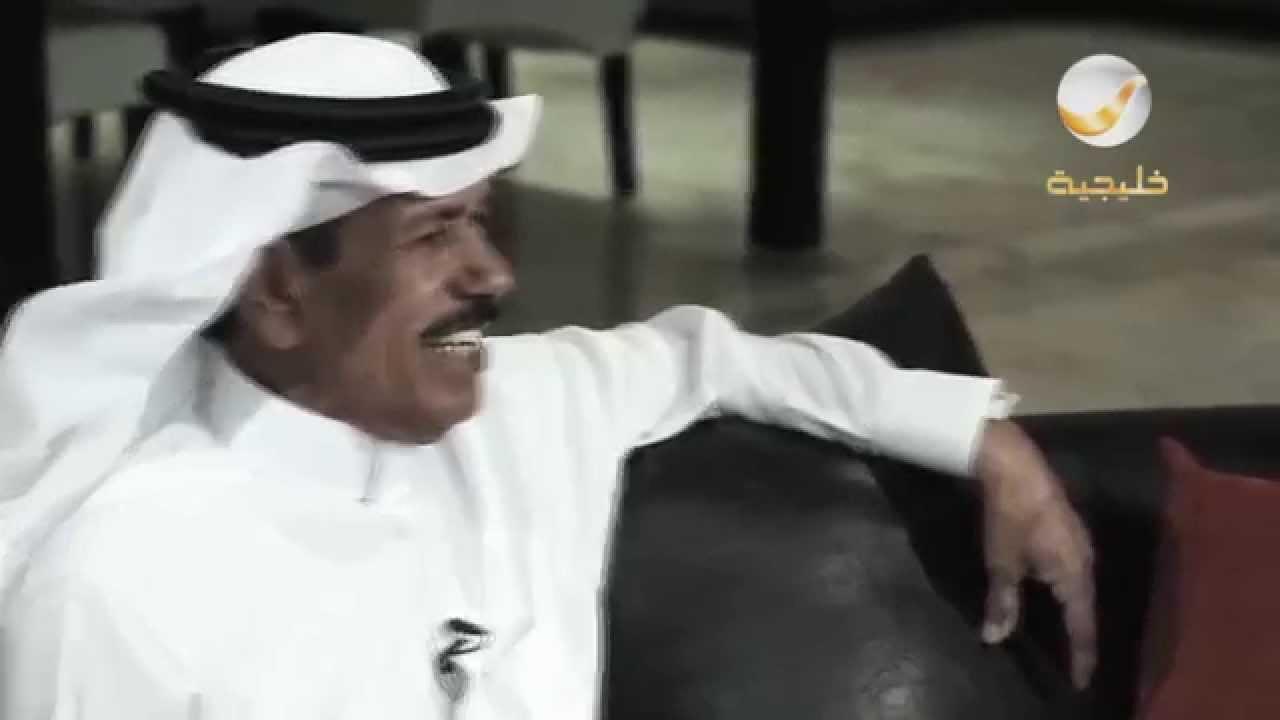 المقلد راشد السكران ضيف برنامج وينك ؟ مع محمد الخميسي