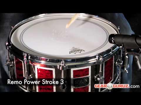 remo snare drum head head to head comparison. Black Bedroom Furniture Sets. Home Design Ideas