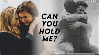Sad Multifandom | Can You Hold Me?