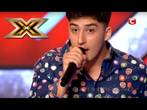 Prince  Kiss  version  The X Factor  TOP 100