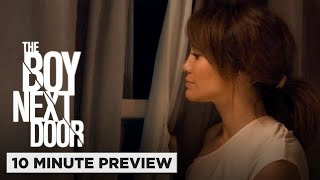 The Boy Next Door | 10 Minute Preview