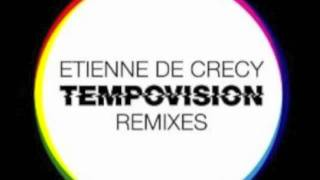 Etienne De Crecy - Out of My Hands (DJ Mehdi Remix)