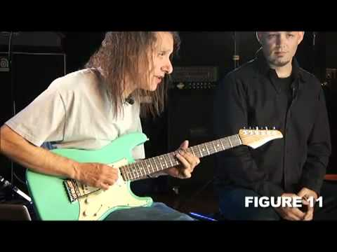 Scott Henderson Shares Secrets of the Pentatonic Scale