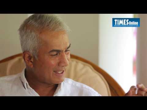 Sidath  Wettimuny on Sri Lanka Cricket