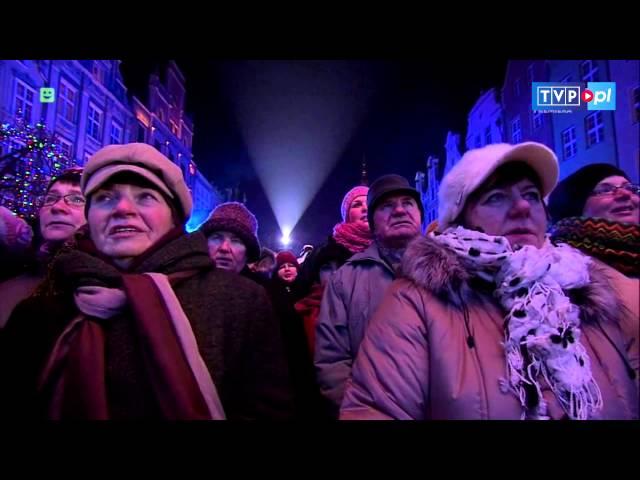Święta i Sylwester w TVP -Ryszard Rynkowski - W żłobie leży