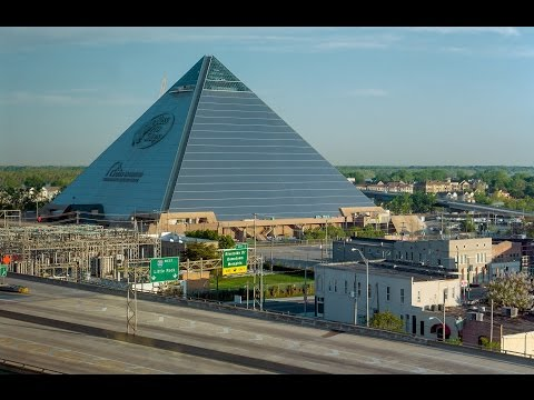 Top Tourist Attractions in Memphis - Travel Guide