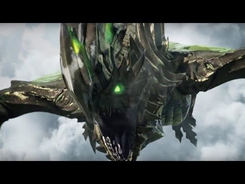 Monster Hunter X - Opening Cinematic