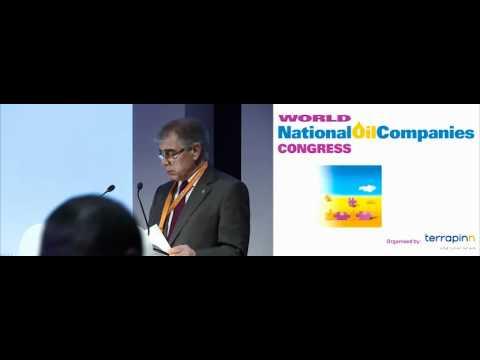 National Oil Companies Conference: NOC/IOC partnerships - Manuel Ferreira - GALP Energia