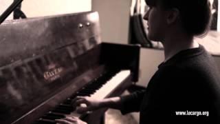 #605 Liz Green - Haul Away ! (Acoustic Session)