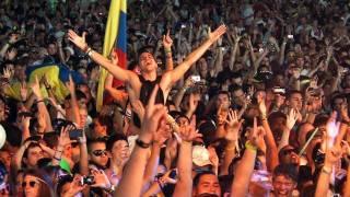 Miami Carl Cox, Erick Morillo, Deadmau5, Diddy, Ultra, Nikki Beach & More