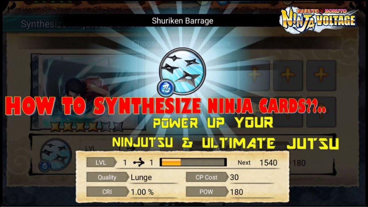 download naruto boruto ninja voltage apk pure