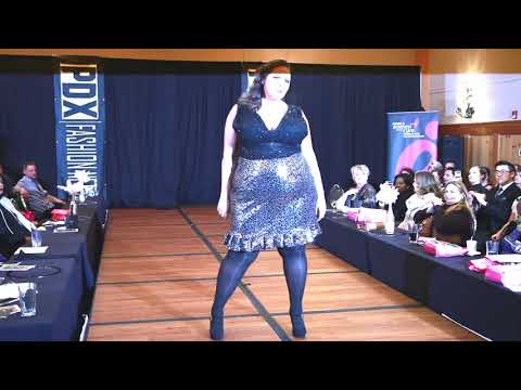 Fraulein Couture - Runway - PDX Fashion Network HD
