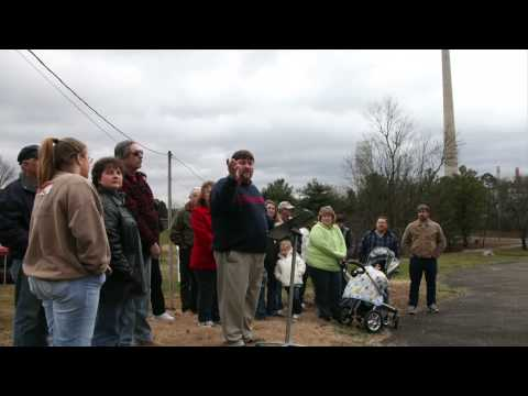 Kingston Coal Ash Spill Five Years Later
