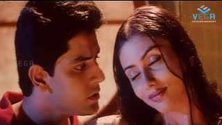 Namitha Romantic Scene : Odipolama Movie