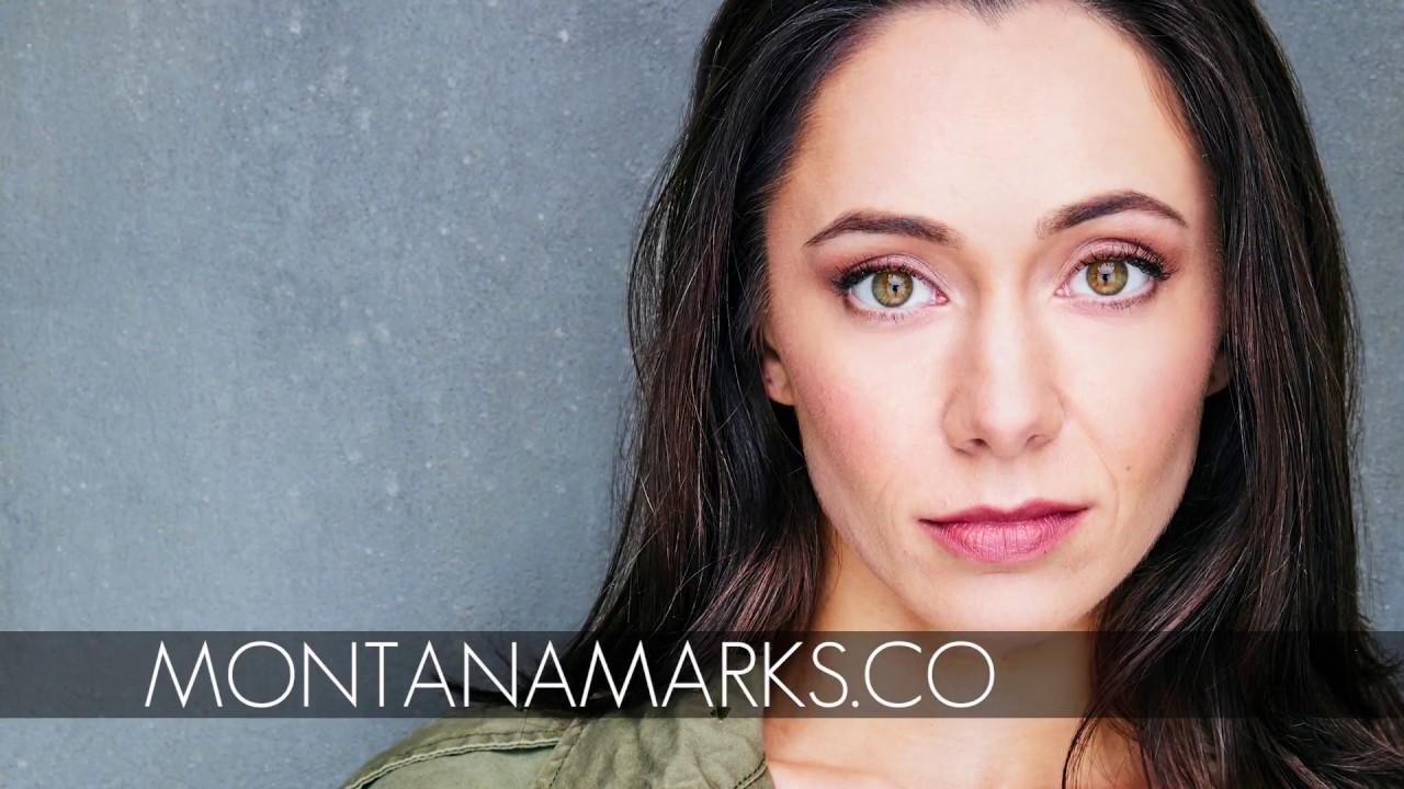 Montana Marks