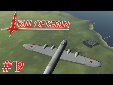 KSP Fall Of Kerbin #19 : Nail In The Coffin