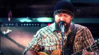 Zac Brown Band - Colder Weather at Red Rocks