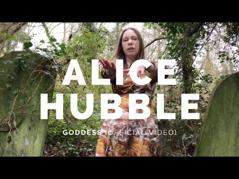ALICE HUBBLE: Goddess
