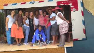 mission bachelor 2014 African Impact